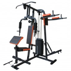 Aparat multifunctional cu stepper Energy Fit TF 7002
