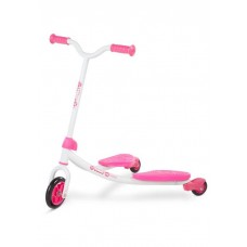 Ybike Yvolution Fliker Junior pink - roller