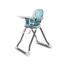 Scaun de masa Sun Baby 009 Cubby - Turquoise light