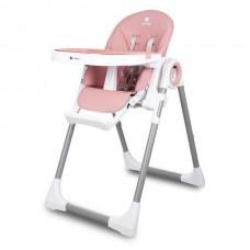 Scaun de masa Sun Baby 012 Fidi Pink