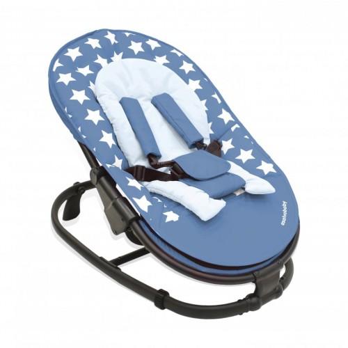 Balansoar copii Baby Star albastru
