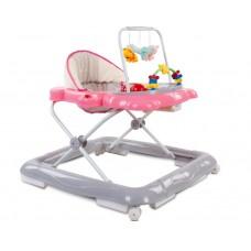Premergator Sun Baby Pisicuta 020 - Pink Grey