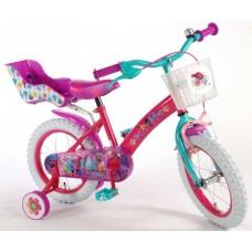 Bicicleta E&L Trolls 16 inch
