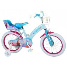 Bicicleta E&L Disney Frozen 16 inch