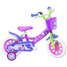 Bicicleta Denver Minnie 12 inch