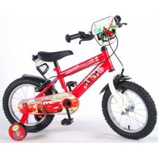 Bicicleta E&L Disney Cars 14 inch
