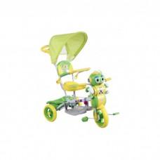 Tricicleta ARTI JY-20 Ant-3 - Verde