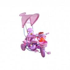 Tricicleta ARTI Tigru 2880 - Roz