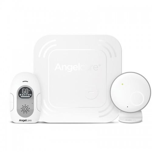 Angelcare AC 117 Interfon si Monitor de miscare cu placa de detectie wireless