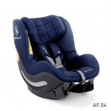 Avionaut AeroFIX SOFT LINE scaun auto 0-18kg iSize - AF.04 Navy