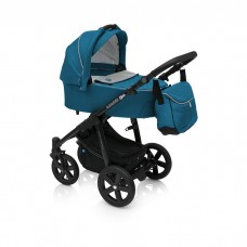 Baby Design Lupo Comfort 05 Turqouise 2018 - Carucior Multifunctional 2in1