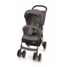 Baby Design Mini 07 Gray 2018 - Carucior sport