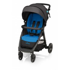 Baby Design Clever carucior sport - 03 Navy 2019