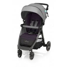 Baby Design Clever carucior sport - 07 Graphite 2019