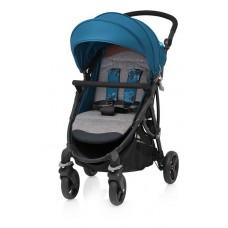 Baby Design Smart carucior sport - 05 Turquoise 2019