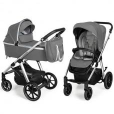 Baby Design Bueno carucior multifunctional 2 in 1 - 207 Gray 2020