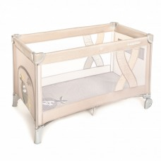 Baby Design Simple patut pliabil - 09 Beige 2020