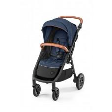 Baby Design Look AIR carucior sport 03 Navy