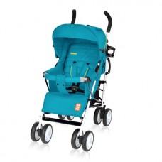 Bomiko Model XL - carucior sport 05 turquoise 2017