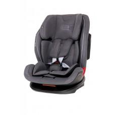 Espiro Beta scaun auto cu isofix 9-36 kg - 07 Gray&Silver 2019
