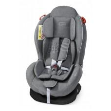 Espiro Delta scaun auto 0-25 kg - 07 Gray&Silver 2019