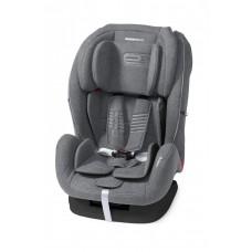 Espiro Kappa scaun auto 9-36 kg - 07 Gray&Silver 2019
