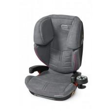 Espiro Omega FX scaun auto 15-36kg - 08 Gray&Pink 2019