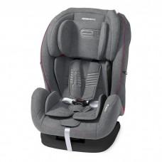 Espiro Kappa scaun auto 9-36 kg - 08 Gray&Pink 2020
