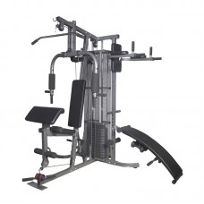 Aparat Multifunctional TECHFIT MXT-700 COMBI