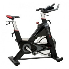 Bicicleta de spinning TOORX, SRX-100