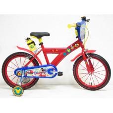 Bicicleta Denver Mickey Mouse 16''
