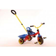 Tricicleta Deluxe