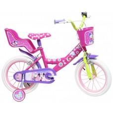 Bicicleta Denver Minnie 14'