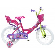 Bicicleta Denver Minnie 16 inch