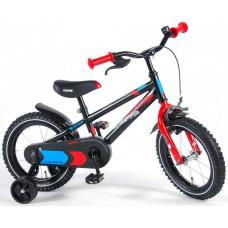 Bicicleta E&L Blade Blue 14' inch