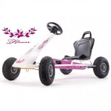 Kart Air-Racer Flower