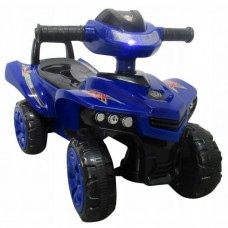 Masinuta de impins R-Sport J5- Albastru