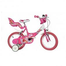 Bicicleta Winx 14 - Dino Bikes-144W