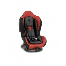 Scaun auto, Jupiter, 0-25 Kg, Red Black