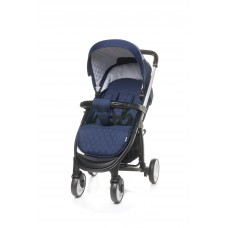 4Baby ATOMIC Travel System Navy Blue