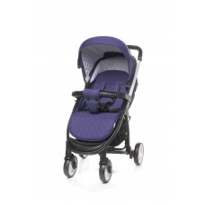 4Baby ATOMIC Travel System Purple