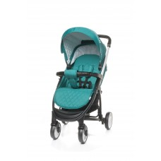 4Baby ATOMIC Travel System Dark Turquoise