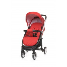 4Baby ATOMIC Travel System Red