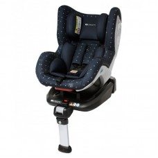 Scaun auto FOX Isofix 0-18kg. Belly button Osann