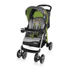Baby Design Walker Lite 04 green 2016- Carucior sport