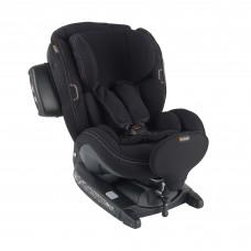 iZi Kid X3 i-Size - Premium Black Car Interior