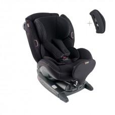 iZi Combi X4 ISOfix - Premium Car Interior Black (SIP+ inclus)