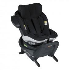 BeSafe iZi Turn i-Size - Premium Black Car Interior