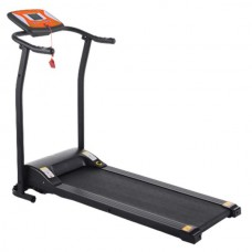Banda de alergat electrica FitTronic T1001 Orange
