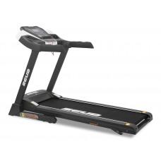 Banda de alergare electrica Scud Race, 3.5 CP, 130 kg